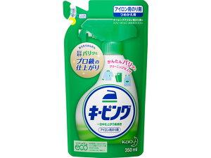 KAO/アイロン用キーピング 詰替 350ml