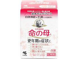 【第2類医薬品】薬)小林製薬/命の母A 252錠【ココデカウ】