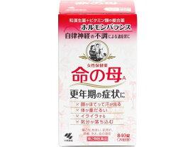 【第2類医薬品】薬)小林製薬/命の母A 840錠【ココデカウ】