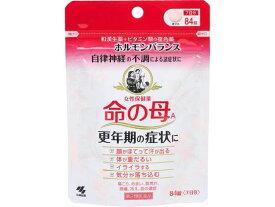 【第2類医薬品】薬)小林製薬/命の母A 84錠【ココデカウ】