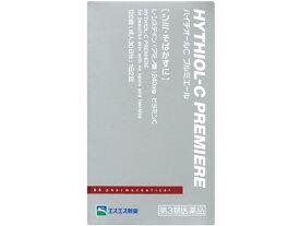 【第3類医薬品】薬)エスエス製薬/ハイチオールCプルミエール 120錠