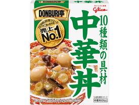 グリコ/中華丼 210g