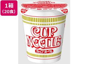 日清食品/カップヌードル 20食入