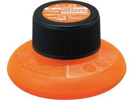 トンボ鉛筆/蛍コートチャージャー 蛍コート用補充インク 橙/WA-RI93