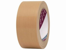 寺岡/簡易包装用布テープ 50mm×25m/NO1590