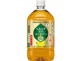 KAO/ヘルシア緑茶 うまみ贅沢仕立て 1L