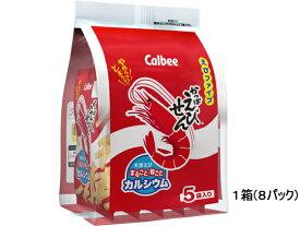 カルビー/かっぱえびせん えびファイブ 5袋×8パック