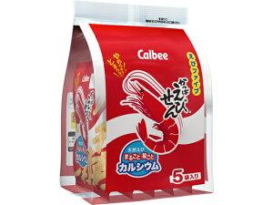 カルビー/かっぱえびせん えびファイブ 5袋入【ココデカウ】
