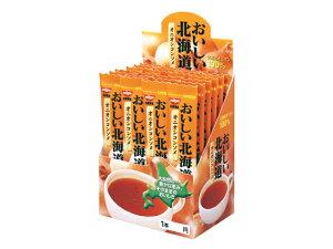 日清食品/おいしい北海道スープ(オニオンコンソメ) 24食