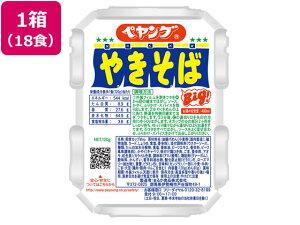 まるか食品/ペヤング ソースやきそば 18食
