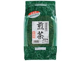 国太楼/たっぷり煎茶 500g/790362