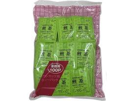 大井川茶園/煎茶ティーバッグ 業務用 100バッグ