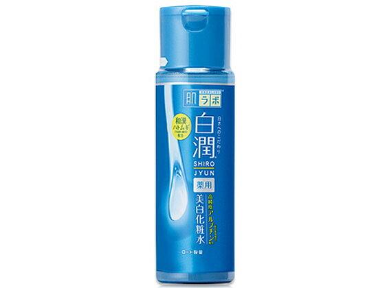 ロート製薬/肌ラボ 白潤薬用美白化粧水 本体 170ml【ココデカウ】