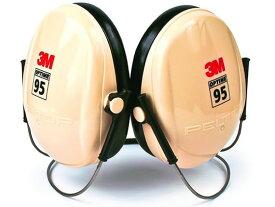 3M/防音 イヤーマフ PELTOR ネックバンド式/H6B/V