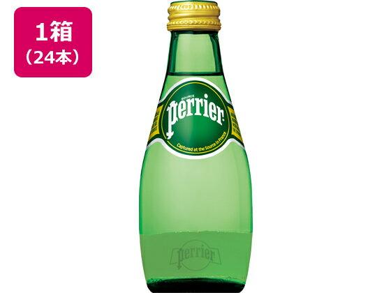 サントリー/ペリエ 瓶 200ml*24本