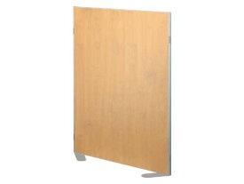 コクヨ/ホームパーティション 窓なし プリント紙 W900×H1200 木目