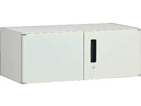 オカムラ/VILLAGE VS収納 両開き 上置き H300 ホワイト