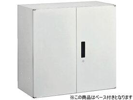オカムラ/VILLAGE VS収納 両開き 下置き H800 ホワイト