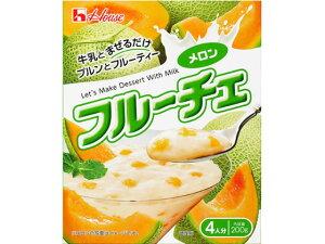 訳あり)ハウス食品/フルーチェ メロン 200g