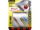 3M/スコッチ かる〜く引き出せるOPPテープ 交換テープ/145RN