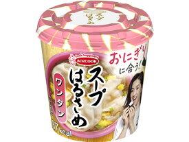 エースコック/スープはるさめ ワンタン 24g