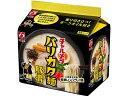 明星食品/ノンフライチャルメラ 豚骨 5食パック