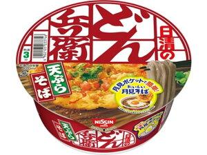 日清食品/どん兵衛 天ぷらそば〔東〕 100g