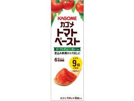 カゴメ/トマトペーストミニパック 18g×6袋