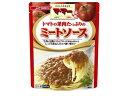 日清フーズ/マ・マー トマトの果肉たっぷりのミートソース 260g