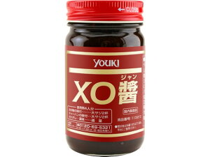 ユウキ食品/XO醤 120g