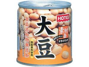 ホテイフーズコーポレーション/大豆 ドライパック 110g