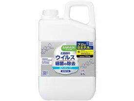 サラヤ/ハンドラボ 薬用泡ハンドソープ 2.7L