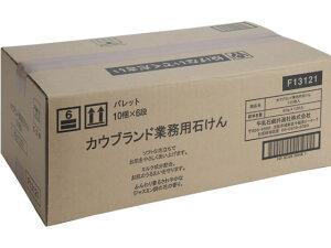 バイソン/カウブランド 業務用石けん 80g×120個319204