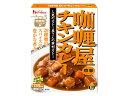 ハウス食品/カリー屋チキンカレー 中辛 200g