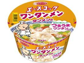 エースコック/ワンタンメンどんぶり タンメン味 80g