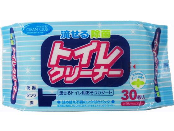 大和物産/CCトイレクリーナー30枚入/063594