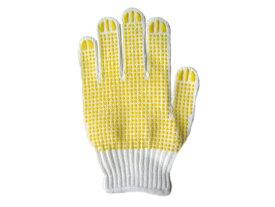 ミタニコーポレーション/女性用お買得スベリ止め手袋 5双組/230059