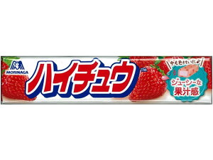 森永製菓/ハイチュウ ストロベリー スティック 12粒