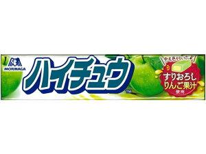 森永製菓/ハイチュウ グリーンアップル スティック 12粒