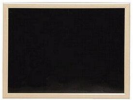 アイリスオーヤマ/ウッドブラックボード 600×450mm/NBM-46