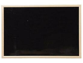 アイリスオーヤマ/ウッドブラックボード 900×600mm/NBM-69