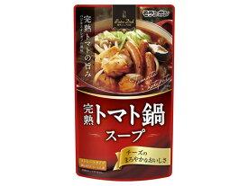 モランボン/Bistro Dish 完熟トマト鍋スープ 750g/60202011