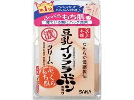 常盤薬品/サナ なめらか本舗 保湿ライン クリームN 50g【ココデカウ】