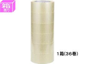 セキスイ/積水OPPテープ882V 50μ 48mm×100m 透明 36巻