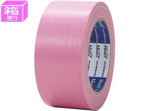 古藤工業/カラー布テープ 幅50mm*長25m ピーチ 30巻/NO890ピー
