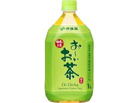 伊藤園/お〜いお茶 緑茶 1L