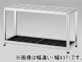 イトーキ/傘立て アジャスター付 12本用/VWF-301