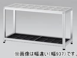 イトーキ/傘立て アジャスター付 36本用/VWF-303【ココデカウ】