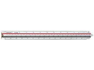 コクヨ/三角スケール 一般用 竹芯 目盛り30cm/TZ-1502N
