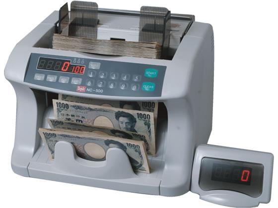 エンゲルス/紙幣計数機 ノートカウンター/NC-500